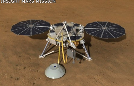 MICROCERTEC EN ROUTE FOR MARS