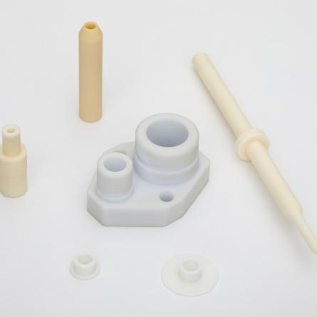 Composants pour l'aéronautique & spatial