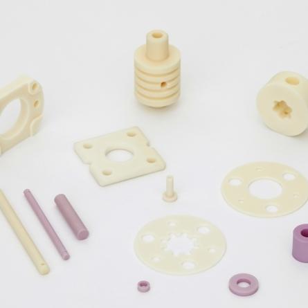 Composants pour équipements d'analyse scientifique et médicale