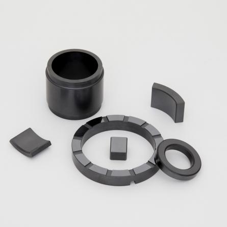 Composants mécaniques pour pompes et vannes