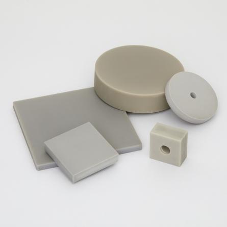 Nitrure d'aluminium (AlN)