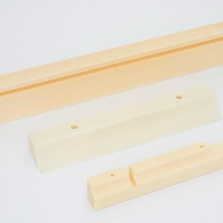 Isolants pour lasers