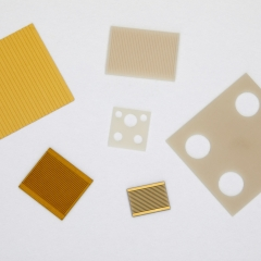 Heat sinks for laser systems