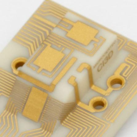 Circuits d'interconnexion 3D - CI3D